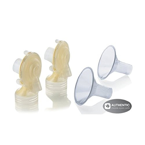 Medela Freestyle Spare Parts Kit With 24 mm (Med) PersonalFit Breastshields