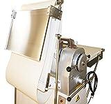 Commercial Automatic Dough Sheeter Dough Roller