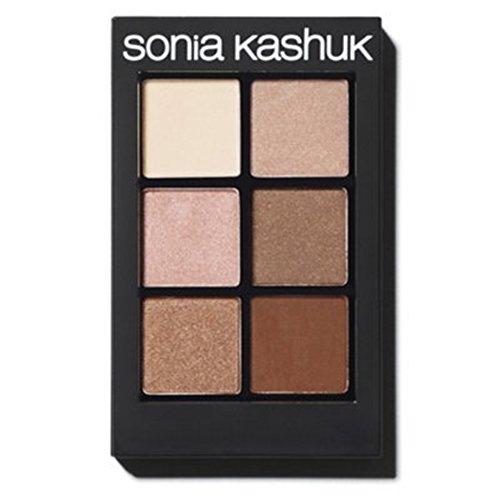 Sonia Kashuk Eye Palette Perfect Neutral (Perfect 10 Eye Palette)