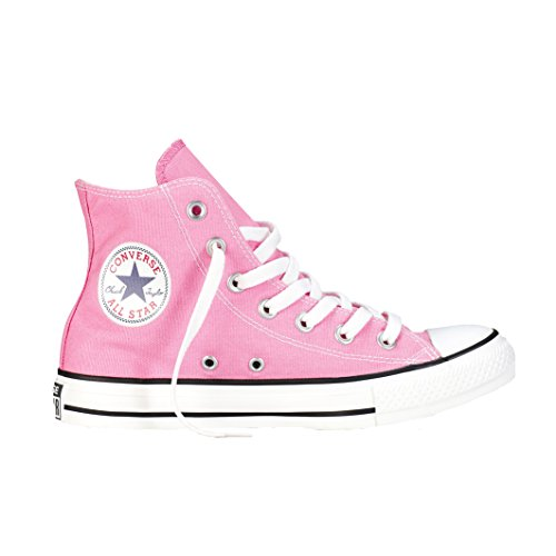 CONVERSE Womens CTAS High Top Trainers Pink Size 38 by Converse