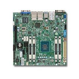 Supermicro Motherboard MBD A1SAI 2750F O Atom C2750 32GB DDR