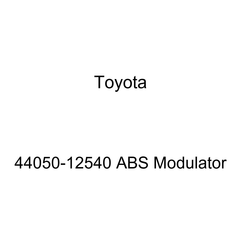 Toyota 44050-12540 ABS Modulator