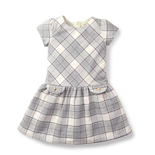 16 Drop Waist Dress - 1