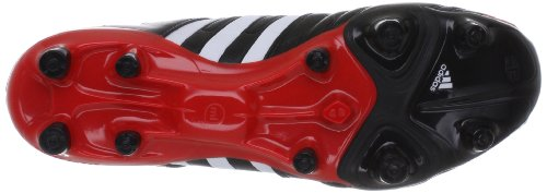 adidas Bota adipure 11Pro TRX FG Negra-Roja Talla 7 UK