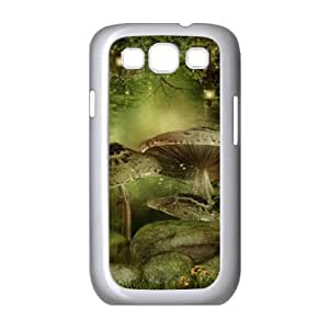 V-T-C7095914 Phone Back Case Customized Art Print Design Hard Shell Protection Samsung Galaxy S3 I9300