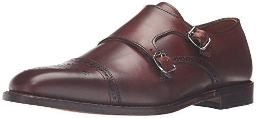 Allen Edmonds Men's St. John's Oxford, Chili, 9 D US