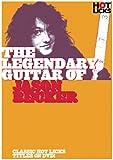 Legendary Guitar of Jason Becker