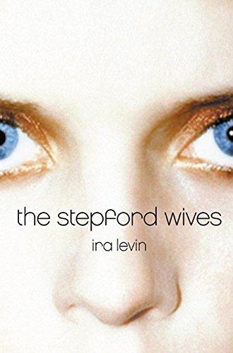 Download The Stepford Wives pdf epub