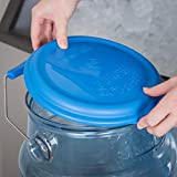San Jamar Saf-T-Ice Commercial Ice Tote