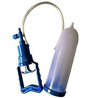 Vacuum Manual Enlargement Ball Pump (Blue and White)