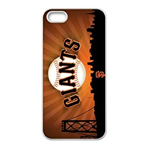 giants san francisco sf Phone Case for Iphone 5s