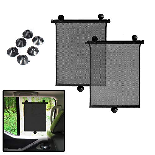 VaygWay Car Window Sun Shade product image