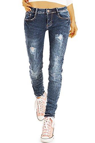Donna Blue Jeans Attillata Void Bestyledberlin Ewgaqq