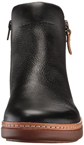 Ankle Women's Black ROSI Amberlee Boot Leather Clarks qBtdHwH