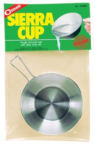 Coghlan's Sierra Cup, 8-Ounce