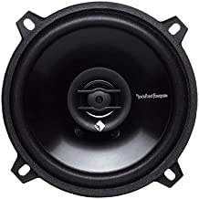 Rockford Fosgate Prime R152 5.25-Inch Full Range Coaxial Speakers (Discontinued by Manufacturer)