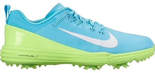 Bleu Vert amp; Et Nike Femmes Sneakers 2 Lunar Command x6nwwSzqY