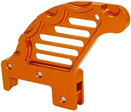 ETbotu Autozubeh/ör Hinterer Bremsscheibenschutz f/ür KTM 125 250 350 450 525 530 SX-S EX-MXC XCW Orange