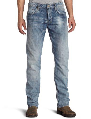 Buffalo David Bitton Men's Six Slim Straight Leg Jean,Dust - Men For Buffalo