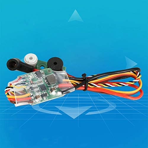 Green RC Methanol Motor Ontsteking RCD3007 Engine Ignition Glow Plug Starter Driver for RC Airplane Helicopter Car Boat