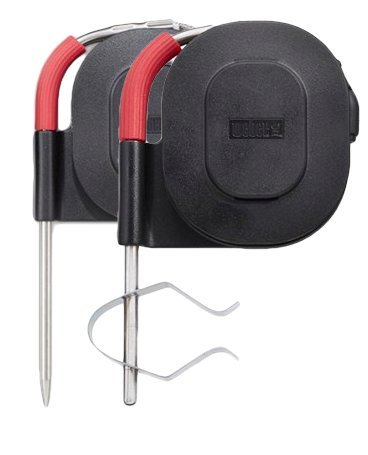 Weber iGrill Pro Meat & Ambient Probe Pack by iDevices