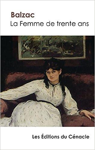 Lire un La femme de trente ans de Balzac pdf