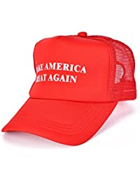 Make America Great Again Hat Baseball Hat Donald Trump 2016 Campaign Cap Hat