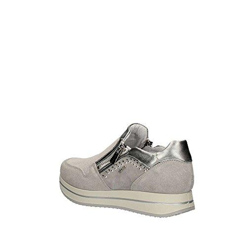 Slip amp;Co Damen 11540 IGI On Grey EHfUqCEx
