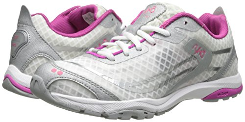 Ryka Womens Fit ProRunning Cross Training Athletic Shoes
