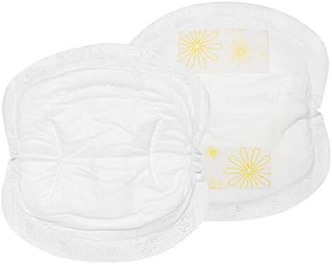 Medela Disposable Nursing Bra Pads, 120 Count
