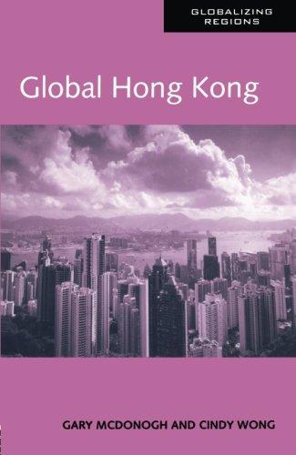 Global Hong Kong (Global Realities)