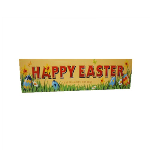 Toblerone 360g Giant Easter Chocolate Bar Limited Edition