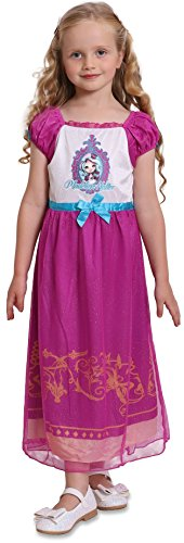 Ever After High Girl's Costume Nightgown (S