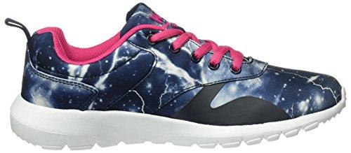BEPPI Sport 2149631, Zapatillas de Deporte para Mujer Azul (Navy Blue)