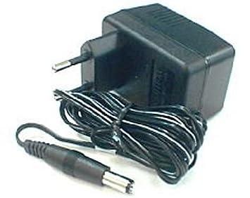 Black & Decker - Cargador de baterías para taladro, 9,6 V ...