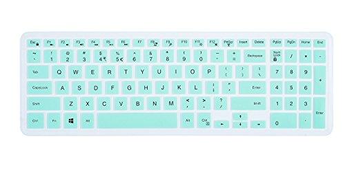 Keyboard Skin Inspiron i5767 Green