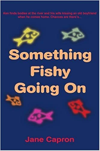 Something Fishy Going On by Jane Capron (2002-09-11)