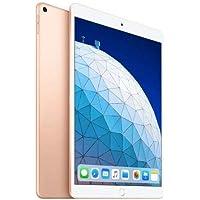 """Apple 10.5"""" iPad Air Tablet, Full HD, 64 GB, 3 GB, Wifi, iOS, Altın"""