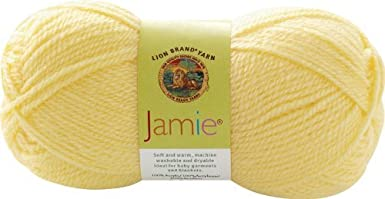 Jamie Yarn, Sunshine 1 pcs sku# 793246MA
