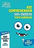 KS2 English Comprehension Age 9-11 SATs Practice Workbook: 2019 tests (Letts KS2 Practice)