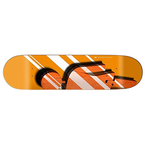 子犬宿題をするシャットガール (GIRL) SHUTTER OG M.Mキャパルディ 8.12 スケートボード デッキ スケボー
