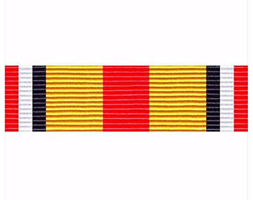 Marine Corps Reserve Medal - 5