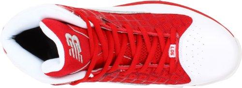 Nuovo Equilibrio Mens Bb907 Scarpe Da Basket Prestazioni Rosse