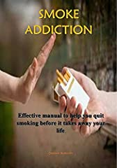 it's more than only a habit       Keep in mind, smoking is not only a poor habit-it's a dependency. The medication inside tobacco that individuals are dependent on is named nicotine. Exactly like with other addictions, folks who are ad...