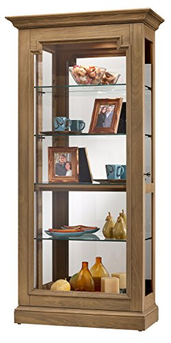 Howard Miller 680607 Caden Display Cabinet by Howard Miller