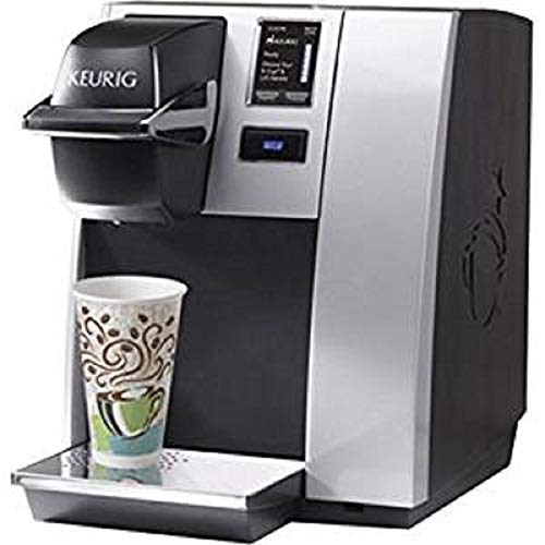 Keurig K150P Commercial Brewing System Pre-assembled for Direct-water-line Plumbing (Best Single Serve Brewing System)