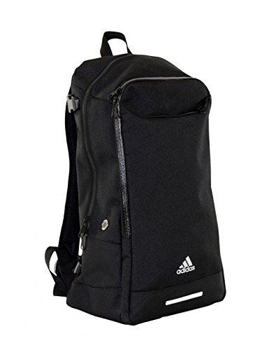 Training Backpack Sports Black Bag adidas fqT1w