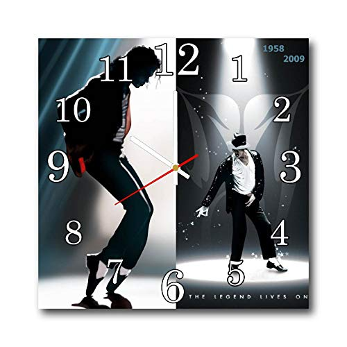 Michael Jackson 11.4