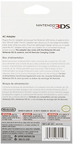 Buy nintendo 3 ds xl pack charger
