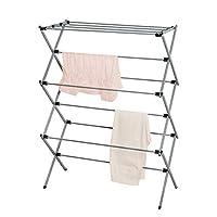Honey-Can-Do Foldable Drying Rack, Metal